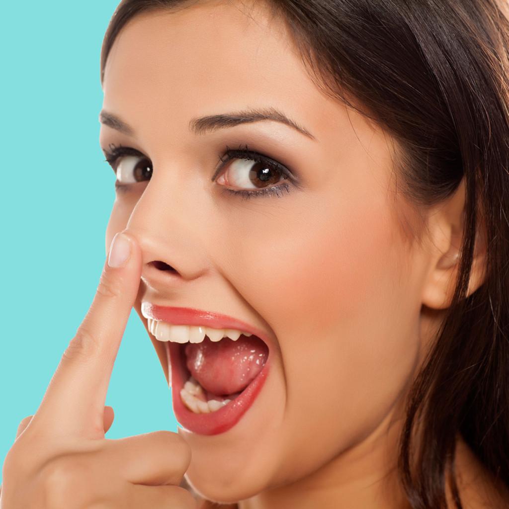 puoi perdere peso nel tuo naso