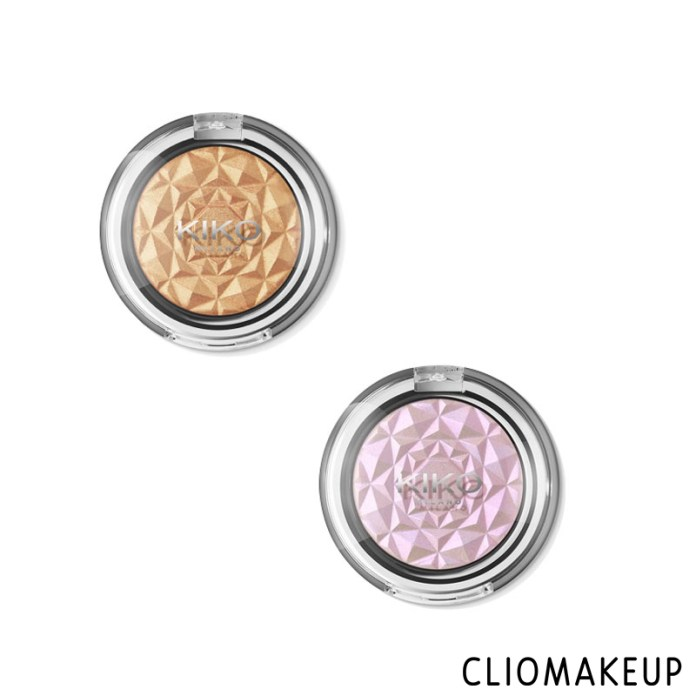 cliomakeup-recensione-arctic-holiday-holographic-highlighter-kiko-3