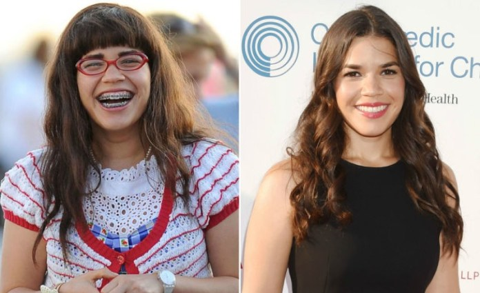 cliomakeup-celebrity-gravidanza-incinte-2018-19-ugly-betty