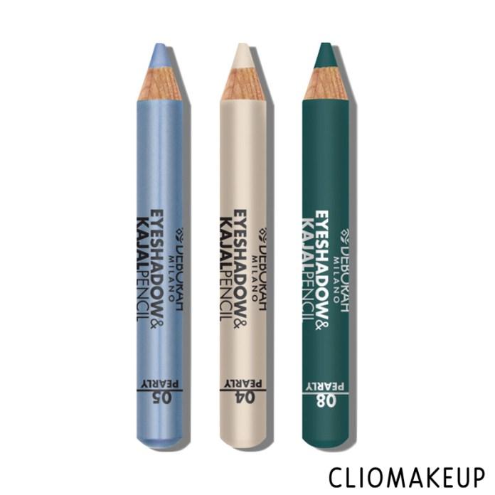 cliomakeup-recensione-matite-ombretto-eyeshadow-e-kajal-pencil-deborah-1