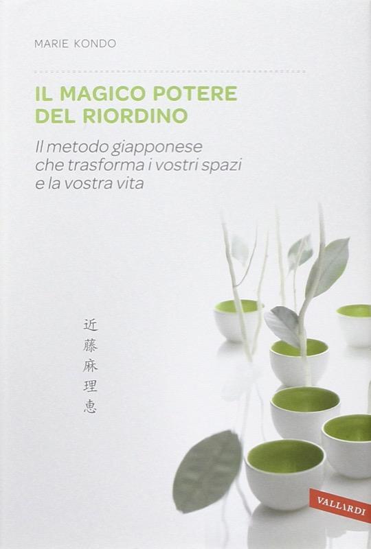 cliomakeup-decluttering-arte-riordino-2-il-magico-potere-del-riordino-libro