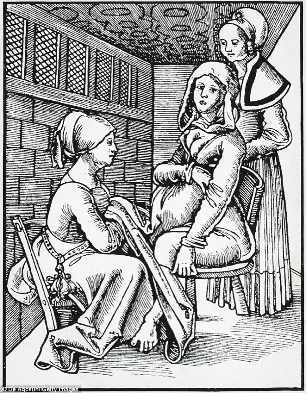 cliomakeup-essere-incinte-nel-medioevo-15-travaglio