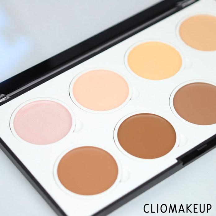 cliomakeup-recensione-highlight-contour-cream-pro-palette-nyx-3