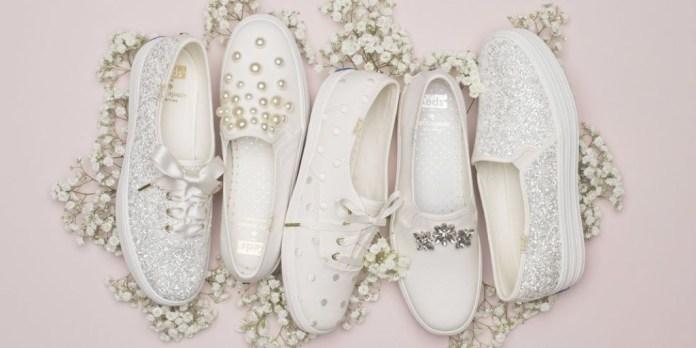 moda firmata 27a02 dc741 Sposa in scarpe basse e comode? I modelli fashion a cui dire ...