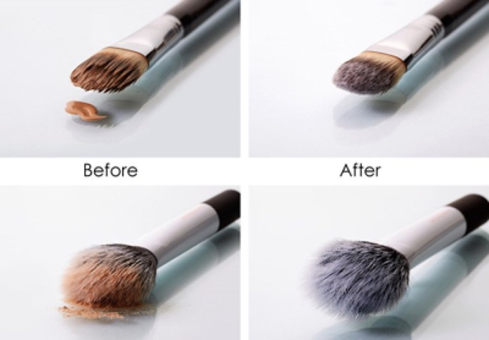 cliomakeup-pulizia-pennelli-trucco-8-before-after
