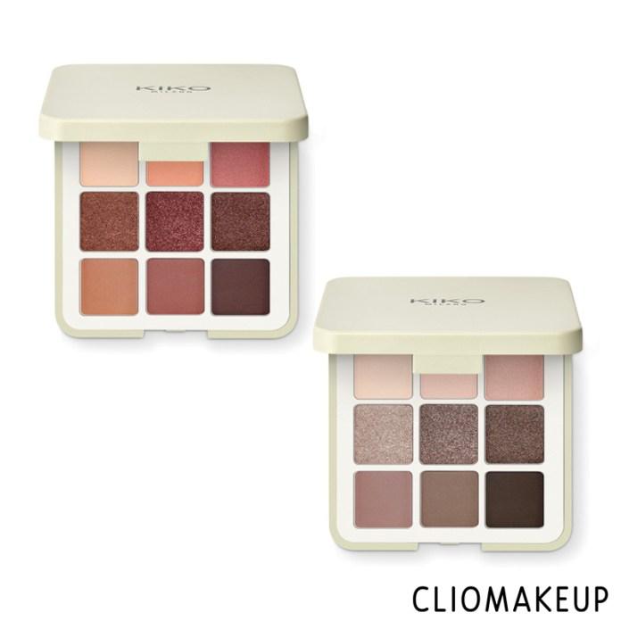 cliomakeup-recensione-green-me-eyeshadow-palette-Kiko-Milano-3