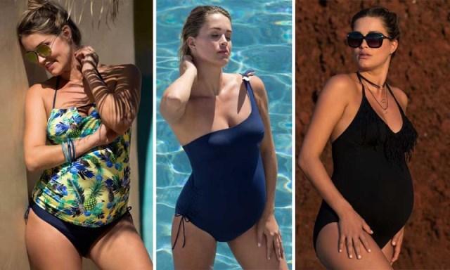 Tendenze Colori Costumi Da Bagno 2014 : Le nuove tendenze costumi da bagno 2018. tutti i modelli super wow!