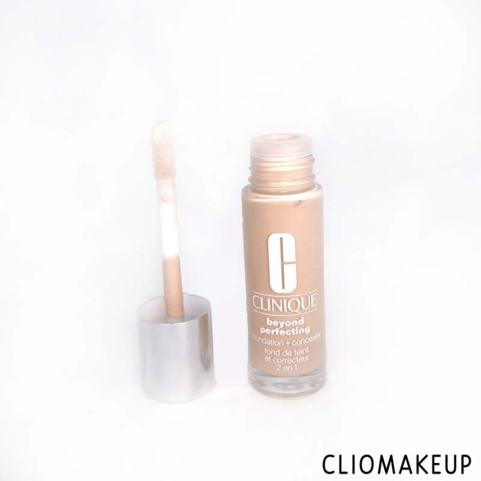 cliomakeup-recensione-fondotinta-clinique-beyond-perfecting-foundation-concealer-2
