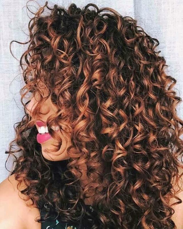 Fare i capelli ricci in modo naturale