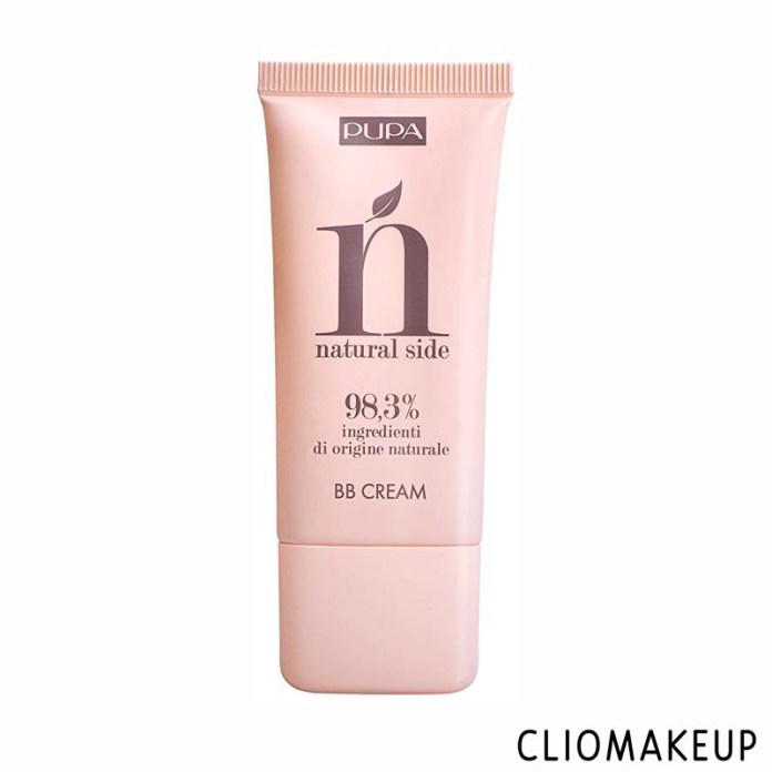 cliomakeup-recensione-bb cream-pupa-natural-side-bb cream-1