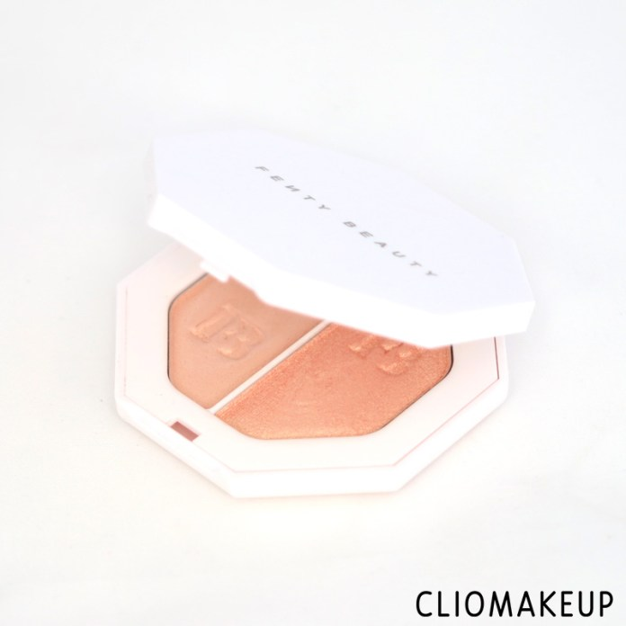 cliomakeup-recensione-illuminante-fenty-beauty-killawatt-freestyle-highlighter-duo-2