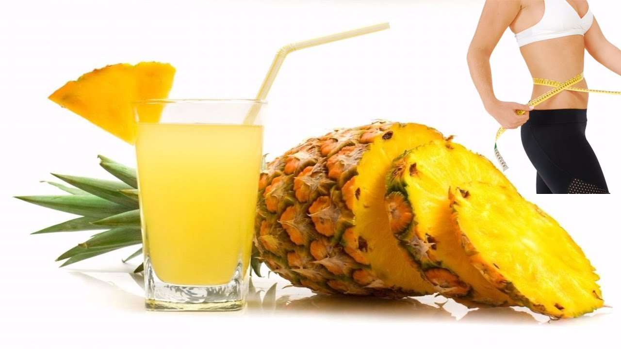dieta ananas 2 giorni 5 chili