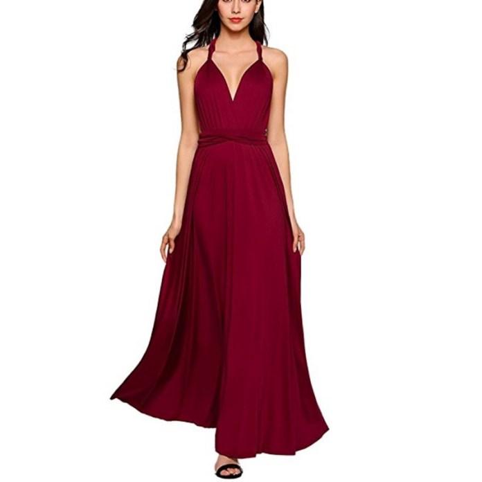 Vestiti Eleganti Bordeaux.Serata Elegante Gli Abiti E Gli Outfit Perfetti Per Un Effetto Wow