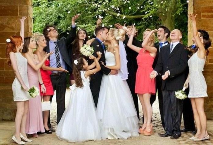6bf07867cdb3 Invitata ad un matrimonio  I consigli e le ispirazioni per avere un ...