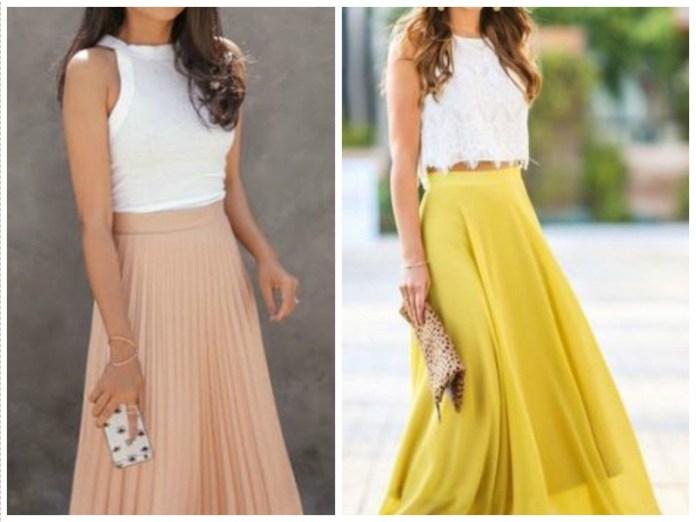 ab77f46b2d5c ... per ottenere un outfit incredibilmente delicato e femminile. cliomakeup- invitata-matrimonio-outfit-11-gonna