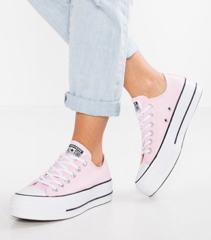 cliomakeup-sneakers-fashion-scarpe-7-all-star-convers-rosa