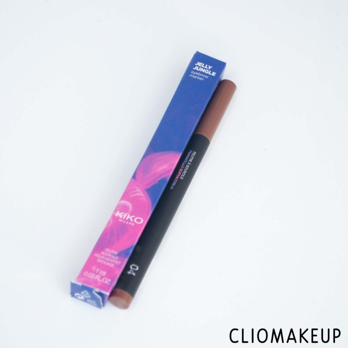 cliomakeup-recensione-pennarello-sopracciglia-kiko-jelly-jungle-eyebrow-marker-4