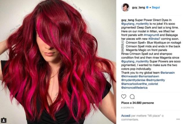 Mydentity la linea per capelli di Guy Tang arriva in Italia ed è WOW! acc28b6931e2
