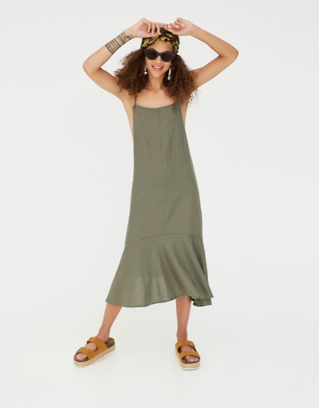 ClioMakeUp-trend-verde-militare-outfit-accessori-moda-look-9