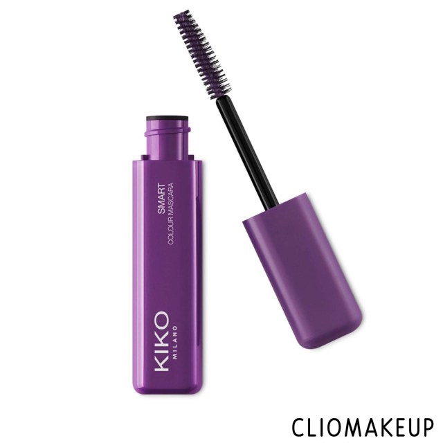 cliomakeup-recensione-mascara-kiko-smart-colour-mascara-1
