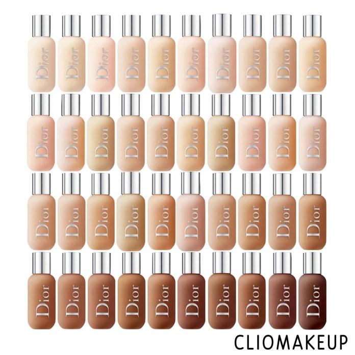 cliomakeup-recensione-fondotinta-dior-backstage-face-and-body-foundation-3