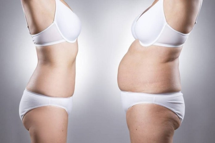 come perdere peso in una settimana 7 chilindrina