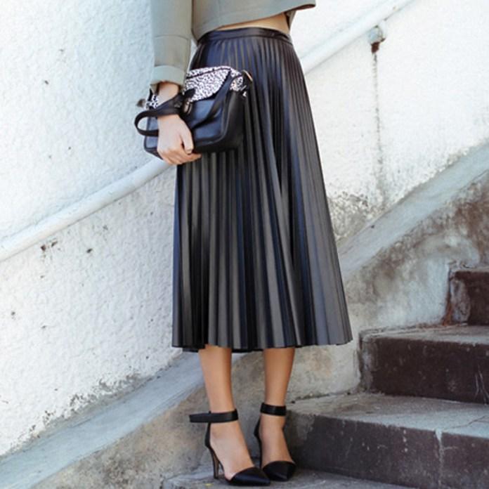 cliomakeup-gonna-plisse-outfit-1-pelle
