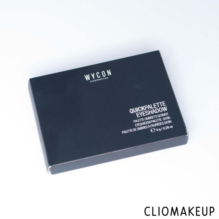 cliomakeup-recensione-palette-wycon-quick palette-eyeshadow-2