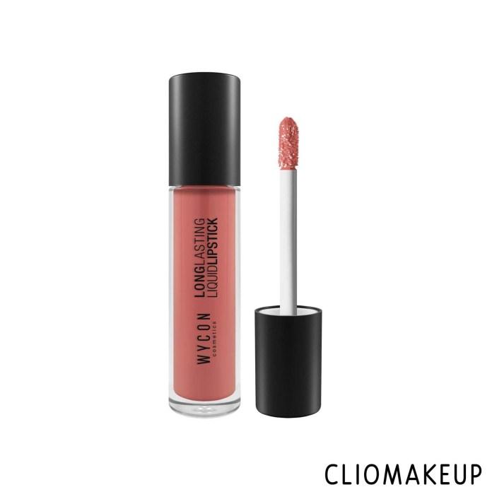 cliomakeup-recensione-rossetti-liquidi-wycon-nude-liquid-lipstick-1