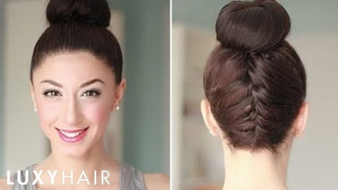 cliomakeup-tipi-di-trecce-occasioni-French-Braid-Turned-bun
