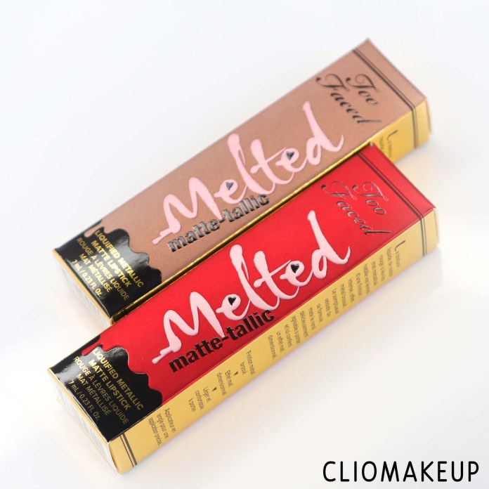 cliomakeup-recensione-rossetti-too-faced-melted-matte-tallic-2