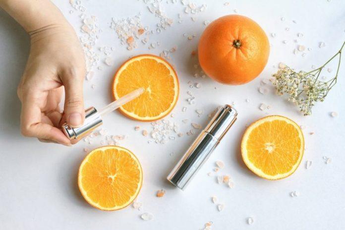 cliomakeup-skincare-con-vitamine-booster-arance-contagocce-vitamine