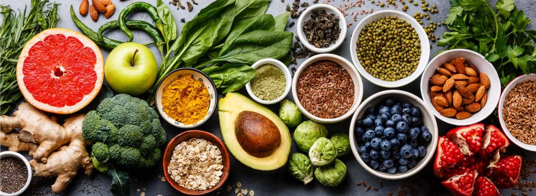 La dieta antinfiammatoria: il modello alimentare per curarsi dall ...