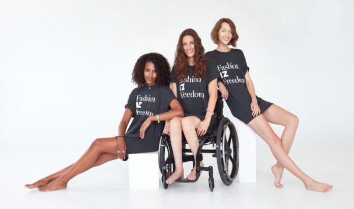 cliomakeup-inclusività-modelle-disabili-fashion-freedom