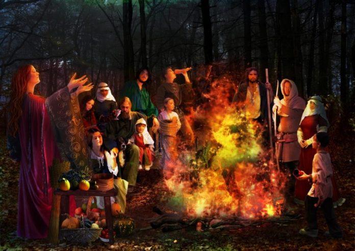cliomakeup-idee-halloween-diy-tradizione-celtica