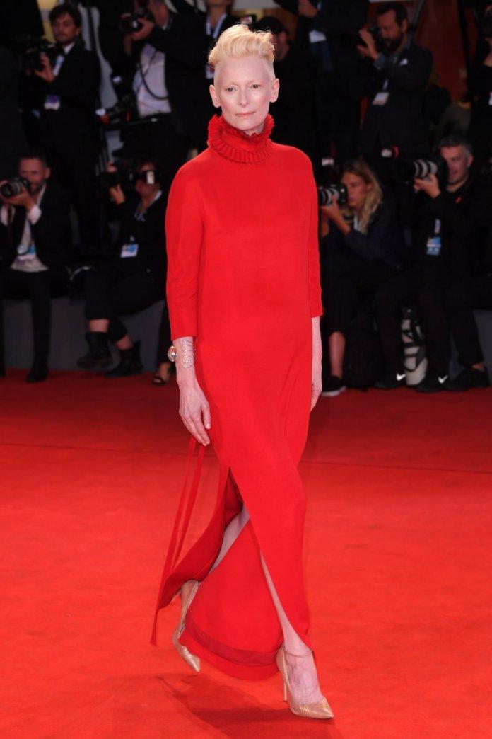 4fd6e64d0ba3 Come abbinare il trucco agli abiti rossi I beauty look per un ...