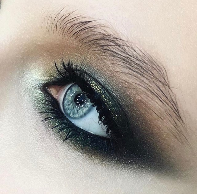 cliomakeup-come-fare-smokey-eyes-3-smokey-verde