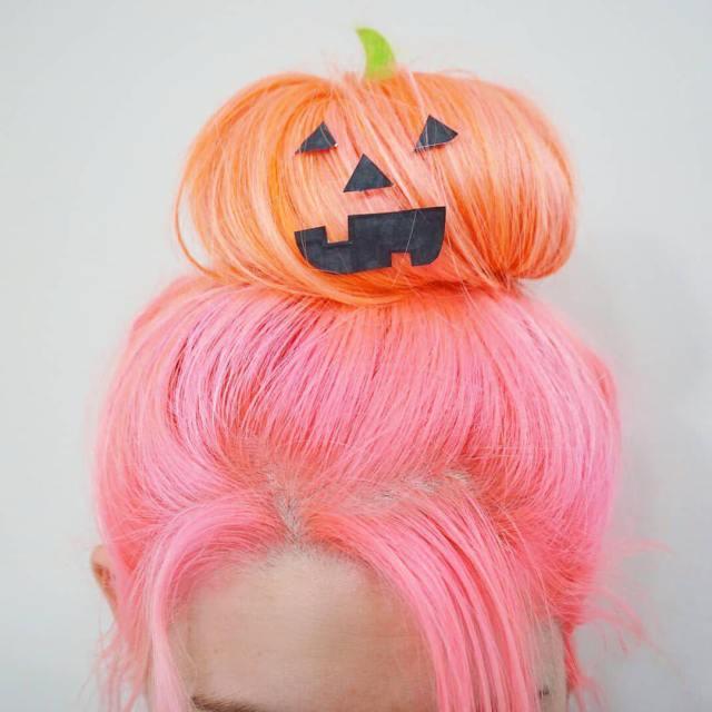 cliomkauep-prodotti-halloween-2018-7-acconciatura-halloween