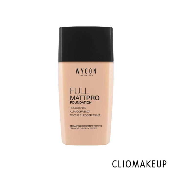 cliomakeup-recensione-fondotinta-wycon-full-mattepro-foundation-1