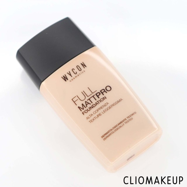 cliomakeup-recensione-fondotinta-wycon-full-mattepro-foundation-2