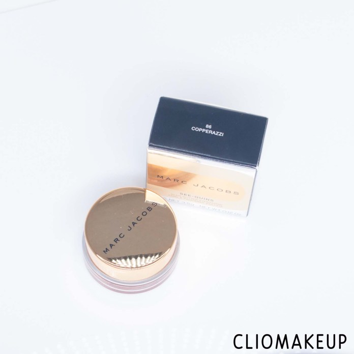 cliomakeup-recensione-ombretto-cremoso-marc-jacobs-see-quins-glam-glitter-eyeshadow-4