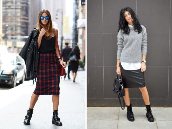 online store b0c97 caba8 Gonna a tubo i modelli più cool da indossare a seconda del ...