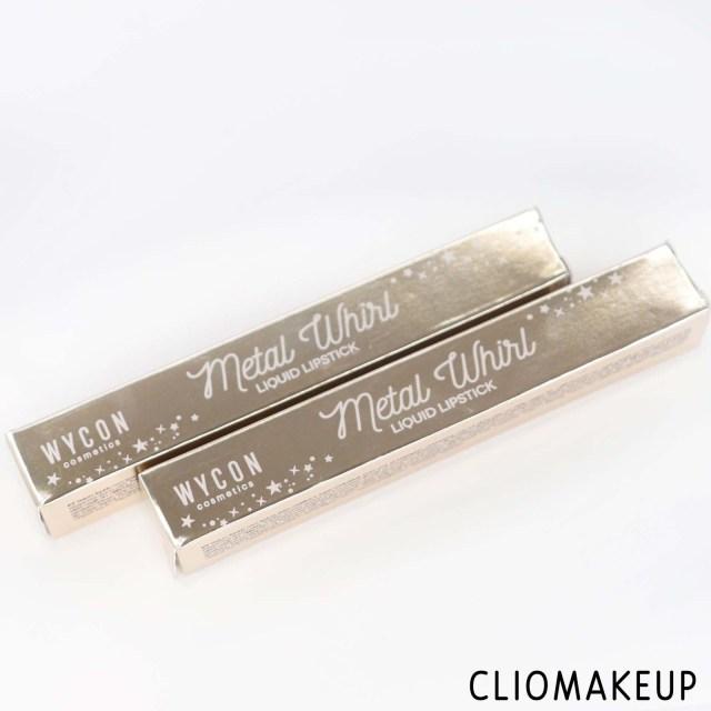 cliomakeup-recensione-rossetti-wycon-metal-whirl-liquid-lipstick-2