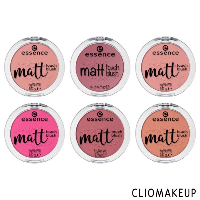 cliomakeup-recensione-blush-essence-matt-touch-blush-3