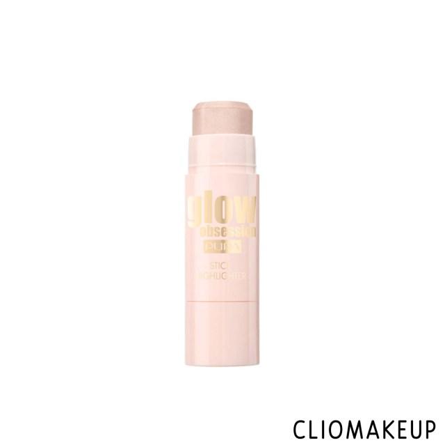 cliomakeup-recensione-illuminanti-pupa-glow-obsession-stick-highlighter-1