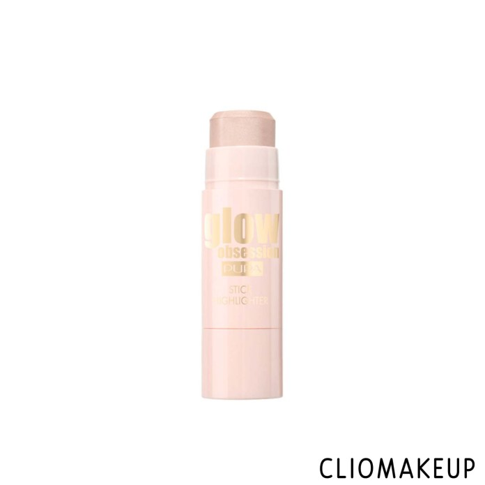 cliomakeup-recensione-illuminanti-pupa-glow-obsession-stick-highlighter-1