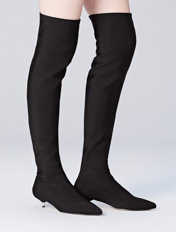 fabbricazione abile nuovo concetto design moderno stivali al