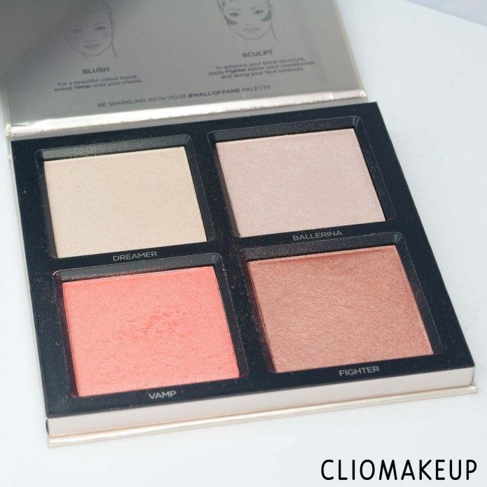 cliomakeup-recensione-illuminanti-kiko-sparkling-holiday-fabulous-highlighter-palette-5