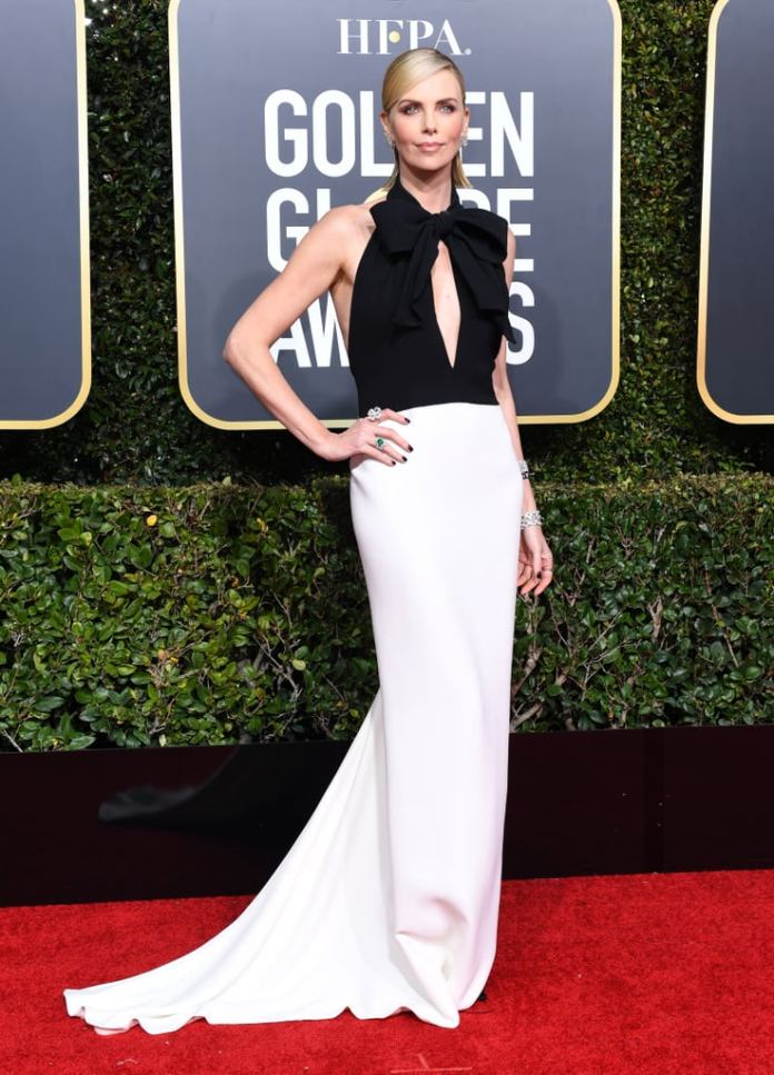 cliomakeup-look-golden-globe-2019-7-charlize-theron