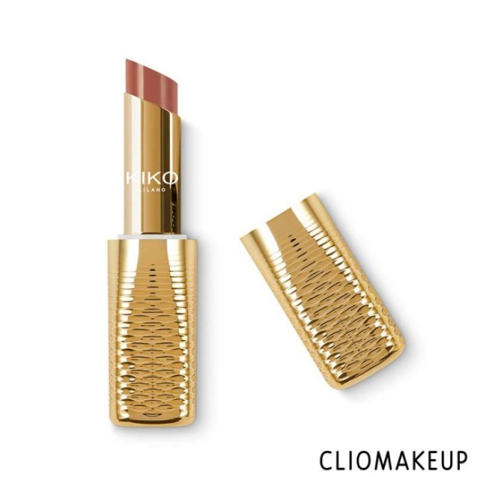 cliomakeup-saldi-kiko-inverno-2019-rossetto-gold-waves-matte-lipstyck
